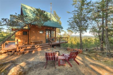 525 Spring Point Rd, Orcas Island, WA 98245 - MLS#: 1345074