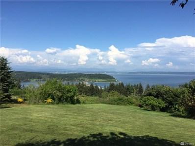591 Green Island Way, Camano Island, WA 98282 - MLS#: 1345080