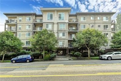 3015 SW Avalon Wy UNIT 209, Seattle, WA 98126 - MLS#: 1345186