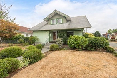 428 S 50th St, Tacoma, WA 98408 - MLS#: 1345205