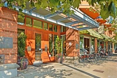 2414 1st Ave UNIT 525, Seattle, WA 98121 - MLS#: 1345224