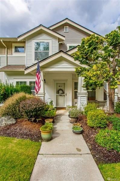 1610 Kennedy Place UNIT E-3, Dupont, WA 98327 - MLS#: 1345256