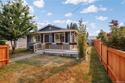 713 Ford Ave, Snohomish, WA 98290 - MLS#: 1345257
