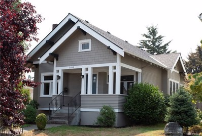 3108 N 20th St, Tacoma, WA 98406 - MLS#: 1345306
