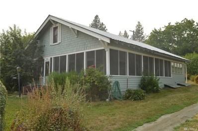 531 2nd Ave N, Okanogan, WA 98840 - MLS#: 1345329