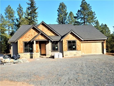 410 Dakota Heights Dr, Cle Elum, WA 98922 - MLS#: 1345331