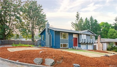 21926 7th Place W, Bothell, WA 98021 - MLS#: 1345425