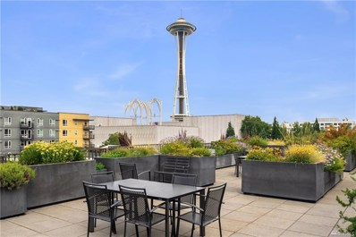 159 Denny Wy UNIT 307, Seattle, WA 98109 - MLS#: 1345431
