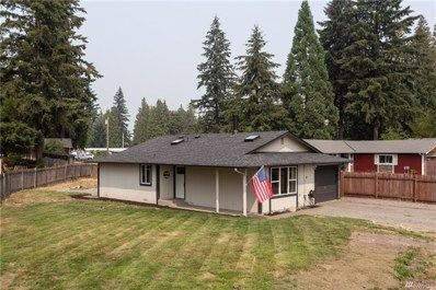 20206 97th St E, Bonney Lake, WA 98391 - MLS#: 1345437
