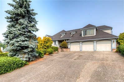 18646 5th Place SW, Normandy Park, WA 98166 - MLS#: 1345519