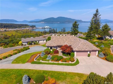 4807 Harbor View Place, Anacortes, WA 98221 - MLS#: 1345544