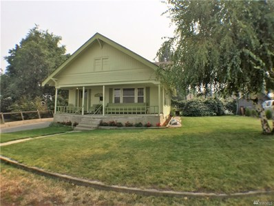 1117 7th St, Wenatchee, WA 98801 - MLS#: 1345559