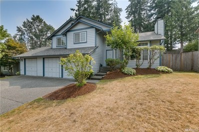 3102 135th Place SE, Mill Creek, WA 98012 - MLS#: 1345563