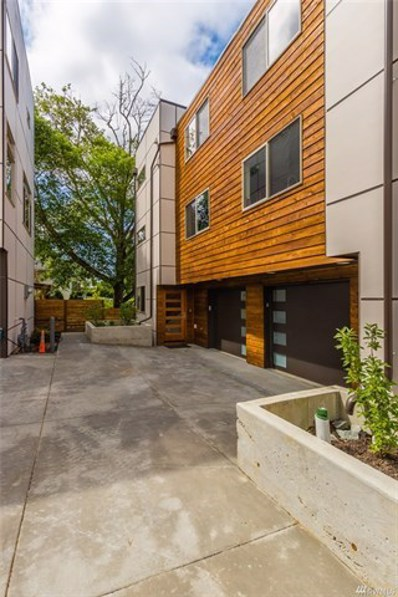 5029 Delridge Wy SW UNIT B, Seattle, WA 98106 - MLS#: 1345628
