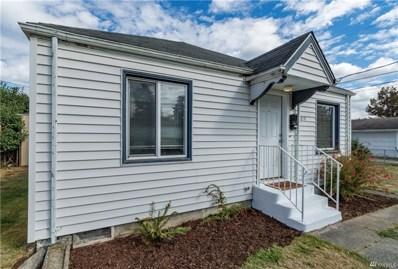 815 N Stevens St, Tacoma, WA 98406 - MLS#: 1345645