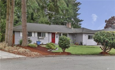 8811 NE 189th Place, Bothell, WA 98011 - MLS#: 1345647