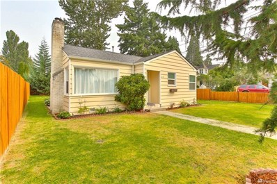 214 S Wall St, Mount Vernon, WA 98273 - MLS#: 1345657