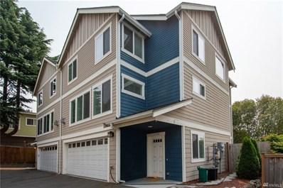 10134 Holman Rd NW, Seattle, WA 98177 - MLS#: 1345665
