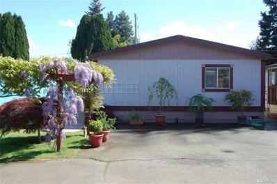 24222 54th Ave W UNIT 48, Mountlake Terrace, WA 98043 - MLS#: 1345680