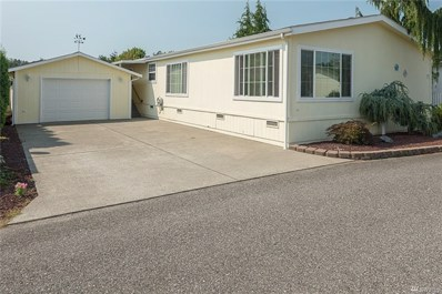 14727 43rd Ave NE UNIT 71, Marysville, WA 98271 - MLS#: 1345721