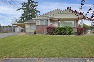 6491 S I St, Tacoma, WA 98408 - MLS#: 1345753
