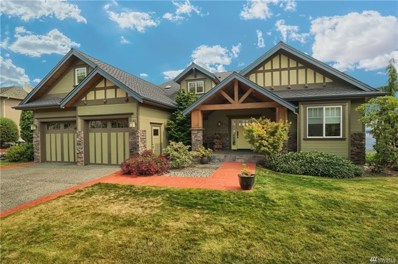 975 Bella Vista Lane, Burlington, WA 98233 - MLS#: 1345757