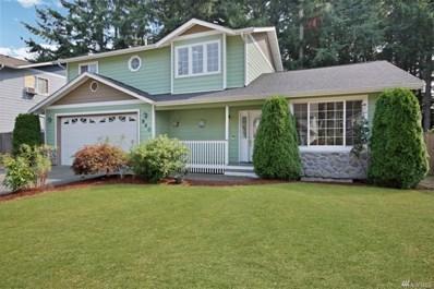 860 S Mullen St, Tacoma, WA 98405 - MLS#: 1345791