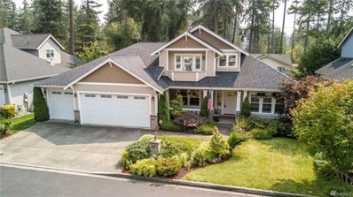 8112 Steilacoom Crest Lane SW, Lakewood, WA 98498 - MLS#: 1345795