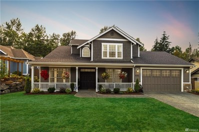 835 Spieden Lane, Bellingham, WA 98229 - MLS#: 1345853