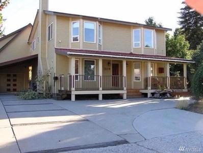 1109 Jefferson St, Wenatchee, WA 98801 - MLS#: 1345859