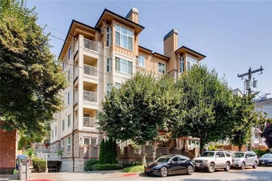 1762 NW 57th St UNIT 304, Seattle, WA 98107 - MLS#: 1345860