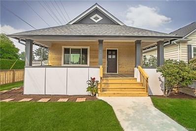 6737 Ellis Ave S, Seattle, WA 98108 - MLS#: 1345904
