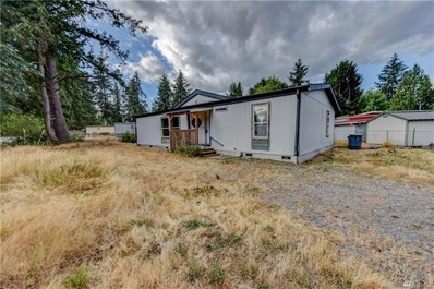 5707 258th St Ct E, Graham, WA 98338 - MLS#: 1345906