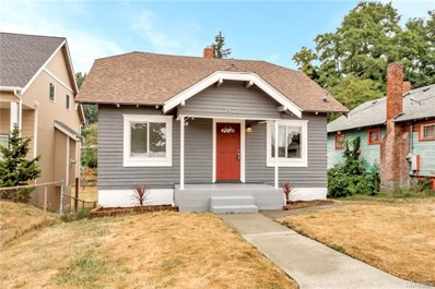 1409 S 46th St, Tacoma, WA 98418 - MLS#: 1345928