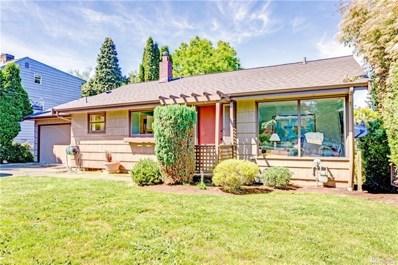 3530 NE 94th St, Seattle, WA 98115 - MLS#: 1345930