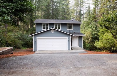 17550 429th Ave SE, North Bend, WA 98045 - MLS#: 1345934
