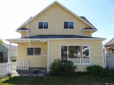 2620 Cherry St, Hoquiam, WA 98550 - MLS#: 1345939