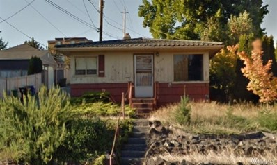 5108 SW Genesee St, Seattle, WA 98116 - MLS#: 1345979