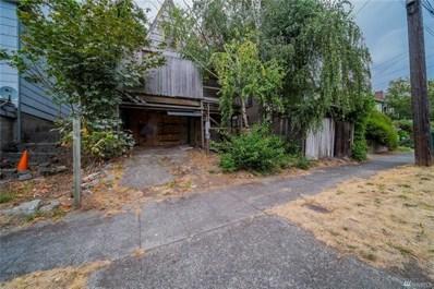 810 NE 69th St, Seattle, WA 98115 - MLS#: 1345988