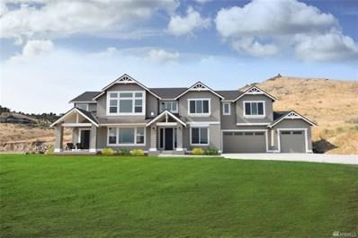 259 Burch Hollow Lane, Wenatchee, WA 98801 - MLS#: 1346025