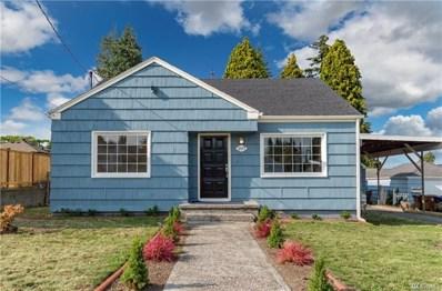 207 E 43rd St, Tacoma, WA 98404 - MLS#: 1346054