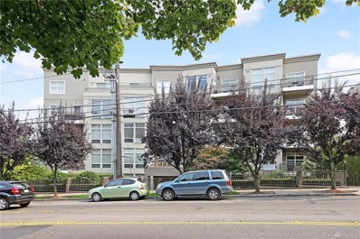 3221 SW Avalon Wy UNIT 505, Seattle, WA 98126 - MLS#: 1346056
