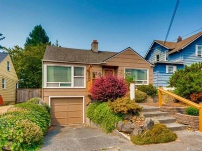 7517 14th Ave NW, Seattle, WA 98117 - MLS#: 1346168