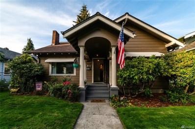 511 N L St, Tacoma, WA 98403 - MLS#: 1346180