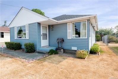 11012 2nd Ave S, Seattle, WA 98168 - MLS#: 1346231