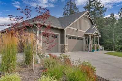 662 Landmark Ct NE, Bainbridge Island, WA 98110 - MLS#: 1346234