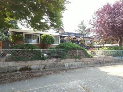 6003 S Hazel St, Seattle, WA 98178 - MLS#: 1346246