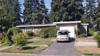 7709 204th Place SW, Edmonds, WA 98020 - MLS#: 1346272