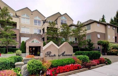 615 6th St. UNIT 305, Kirkland, WA 98033 - MLS#: 1346280