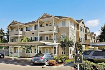 13405 97th Ave E UNIT 201, Puyallup, WA 98373 - MLS#: 1346282